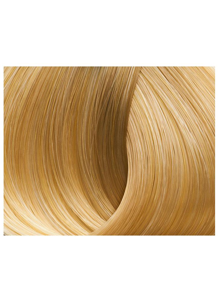 Краска для волос безаммиачная 10.33 - Ультра золотистый LORVENN Color Pure ТОН 10.33 Ультра золотистый фото