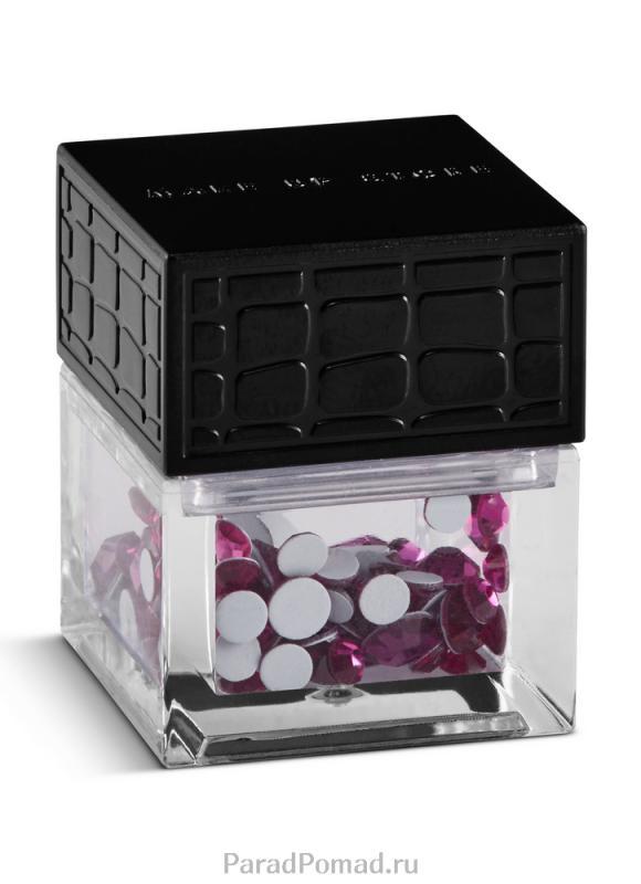 Стразы Fuchsia тон 639 Ярко-РозовыйСпециальные средства для лица<br>Стразы для лица и тела. Стразы создают особый макияж для особого случая. Подходят для лица и тела.<br>Цвет: Fuchsia;