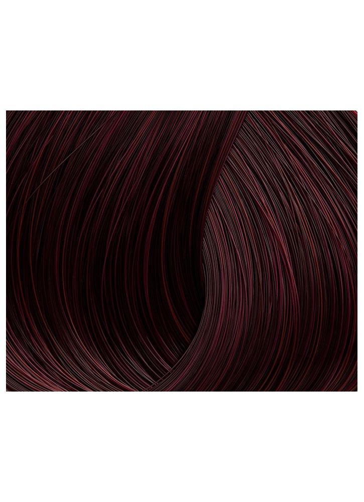 Стойкая крем-краска для волос 5.20 -Светло-коричневый радужный интенсивный LORVENN