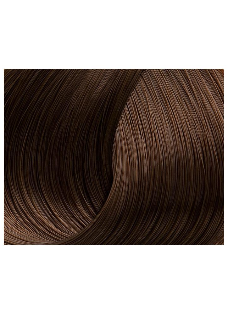 Краска для волос безаммиачная 6.7 - Шоколад LORVENN Color Pure ТОН 6.7 Шоколад фото