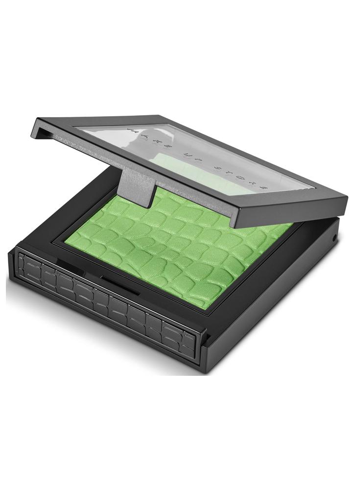 Тени для век Microshadow тон 727 EnigmaТени для век<br>Компактные тени для век. Моно-тени для век с интенсивным пигментом.<br>Цвет: Enigma;