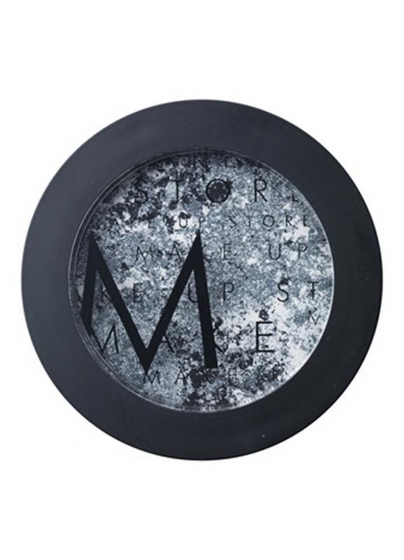 MAKE UP STORE Тени для век Marble Eyeshadow тон 42 Black Vermont