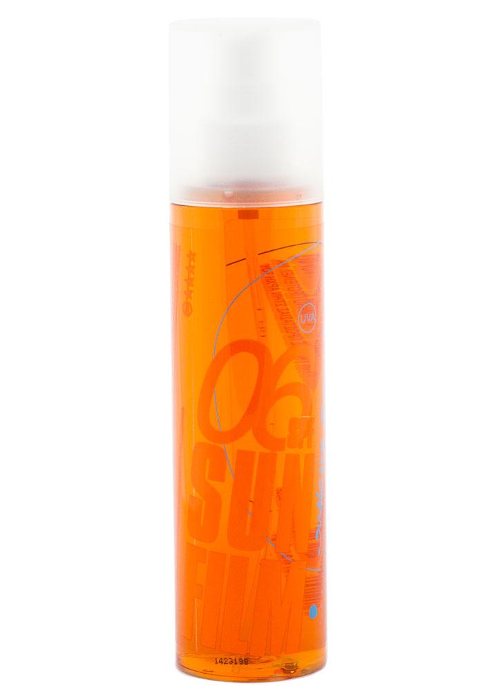 Масло для интенсивного загара SPF6 Tan Oil SPF6 200 млДля загара<br>Масло усиливает интенсивность загара с одновременной защитой. Обеспечивает стойкий и продолжительный загар. Легко впитывается и не оставляет на коже ощущение жирности. Масло смягчает сухую, обезвоженную кожу, восстанавливает увядающую, разглаживает морщины, повышает эластичность кожи. Способствует ровному и красивому загару. Нейтрализует свободные радикалы и другие токсичные вещества, восстанавливает базальный слой кожи. Антисептик.<br>