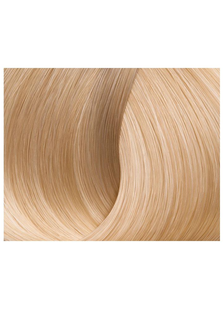 Стойкая крем-краска для волос 1001 -Супер блонд пепельный LORVENN