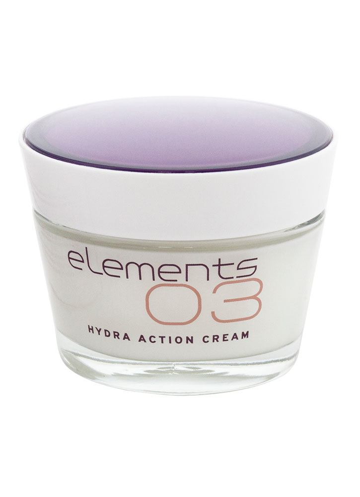 Гидроактивный крем Hydra Action Cream 50 млКрем дневной<br>Дневной крем с выраженным увлажняющим потенциалом, обеспечивает глубокую и полноценную гидратацию кожи. Основная активная составляющая препарата – гиалуроновая кислота в двух разных молекулярных массах обеспечивает увлажнение и повышение упругости, эффект лифтинга.<br>