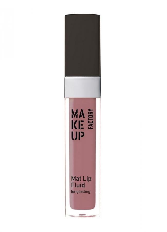 Помада-блеск для губ матовая стойкая Mat Lip Fluid longlasting тон 61 Бархатный палисандрПомада для губ<br>Устойчивый блеск-флюид Mat Lip Fluid longlasting с абсолютно матовой текстурой бережно покрывает губы и обеспечивает невероятно стойкий результат. Благодаря высокому содержанию натуральных пигментов помада создает насыщенный цвет на губах с матовым финишем. Комфортная кремовая текстура гарантирует тонкое, но плотное покрытие с быстрой фиксацией на губах.<br>Удобный аппликатор способен повторять форму губ, что обеспечивает быстрое и точное нанесение продукта.<br>Цвет: Бархатный палисандр;