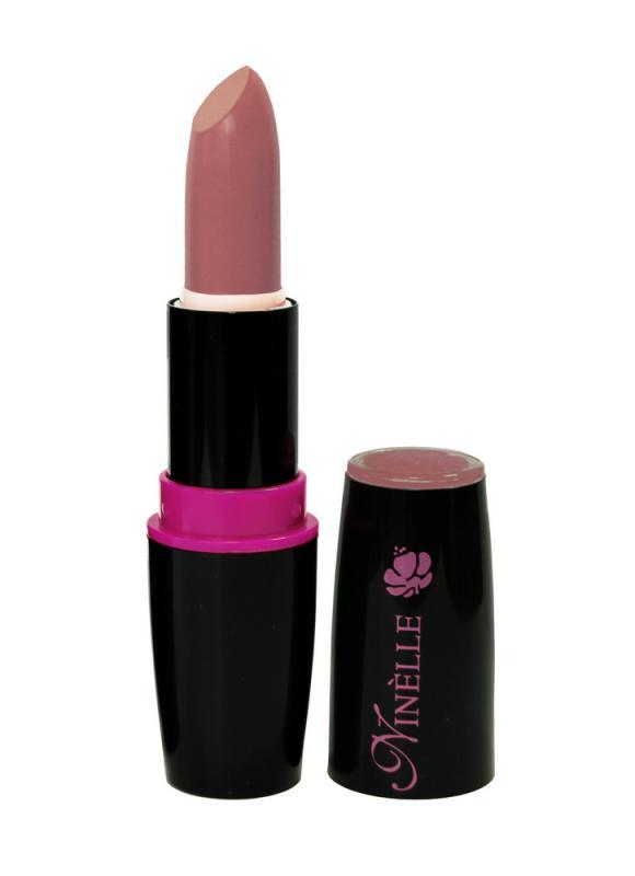 Помада для губ Silky Lips тон 351 Нежно-розовый матовыйПомада для губ<br>С помадой Silky Lips марки Ninelle вами овладеет жажда безграничной легкости, перед которой невозможно устоять. Эта помада легко ложится на губы, придавая им свежесть и очарование. Мягкая, тающая на губах как бальзам Silky Lips – это первая помада с текстурой, которая становится еще нежнее при контакте с губами и привносит в макияж утонченные эффекты легкого жемчужного блеска или сочной глянцевой феерии. 8 глянцевых и 8 жемчужных оттенков содержат насыщенный цветовой пигмент, который не даст потускнеть цвету губ в течение долгого времени. Секрет мягкости гаммы и тонкости текстуры Silky Lips – это результат новейших разработок в области текстуры губной помады, а именно в шелковых протеинах, которые дарят коже мгновенное увлажнение, и ни с чем несравнимую легкую, тающую, шелковистую текстуру. Cтильная, модная упаковка с индикатором натурального оттенка помады на колпачке, не даст ошибиться при выборе цвета<br>Цвет: Нежно-розовый матовый;