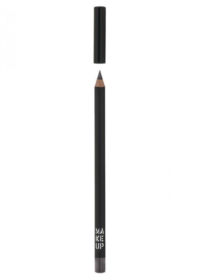 Карандаш для глаз контурный устойчивый Kajal Definer тон 4 Серый маренгоКарандаш для глаз<br>Устойчивый контурный карандаш для глаз Kajal Definer&amp;nbsp;&amp;nbsp;идеально подходит для создания точных, четких линий как по внешнему, так и по внутреннему веку. Грифель продукта заключен в деревяный патрон. Текстура продукта пластичная, легко наносится и не царапает веко.&amp;nbsp;&amp;nbsp;Карандаш профессионального качества станет прекрасным дополнением к туши для ресниц и теням, а также подчеркнет взгляд с помощью интенсивного цвета.<br>Цвет: Серый маренго;