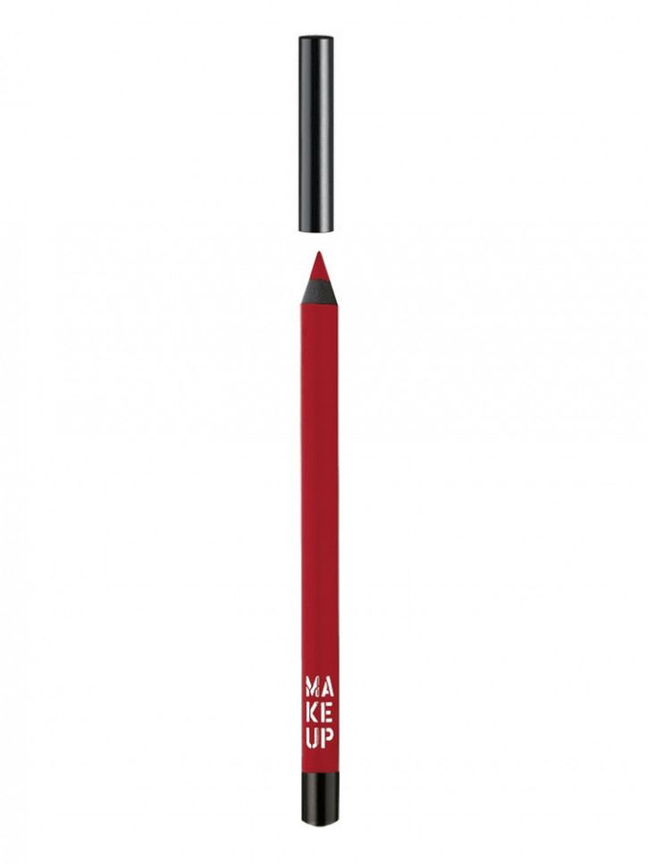 Карандаш для губ Ярко-красный MAKE UP FACTORY Color Perfection Lip Liner фото