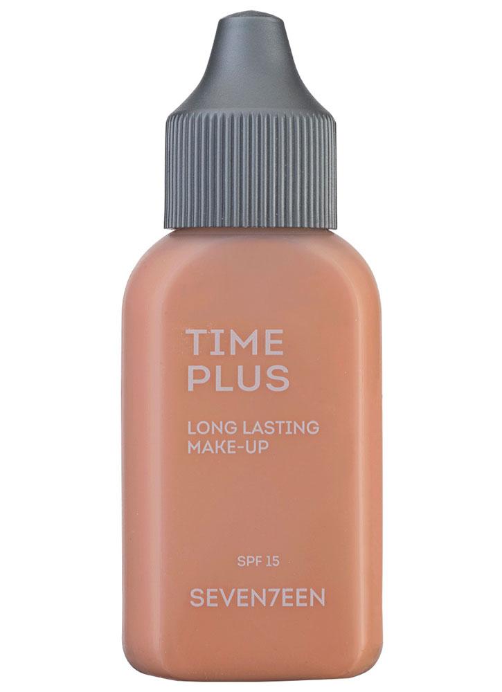 Купить Крем тональный длительного действия Летний SEVENTEEN, Time Plus Longlasting Make Up, Греция