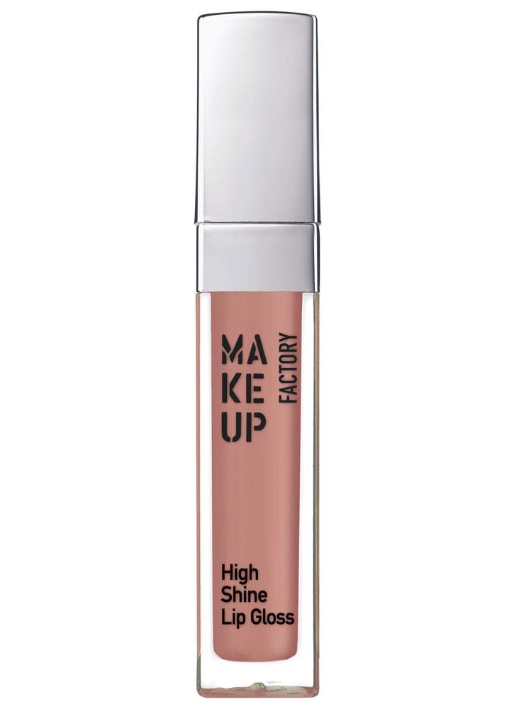 Блеск для губ с эффектом влажных губ High Shine Lip Gloss  тон 36Блеск для губ<br>Блеск с эффектом&amp;nbsp;&amp;nbsp;влажных губ High Shine Lip Gloss мгновенно сделает Ваши губы более полными, объемными и чувственными. Тонкая текстура блеска прекрасно распределяется по поверхности губ, создавая гладкое глянцевое покрытие без эффекта липкости. Удобный аппликатор-кисть позволит быстро и просто нанести блеск на губы.<br>Цвет: Розовая корица;