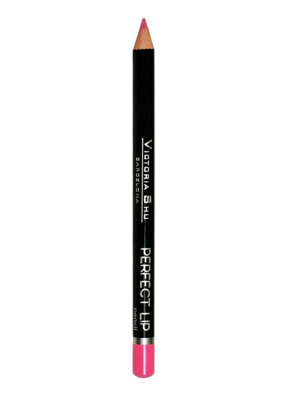 Карандаш для губ Perfect Lip тон 151 домасская розаКарандаш для губ<br>Cоздай эффектный образ с помощью карандаша для губ PERFECT LIP! Карандаш наносится гладко, просто, без усилий, дарит насыщенный, ровный цвет. 20 роскошных оттенков!<br>Цвет: домасская роза;
