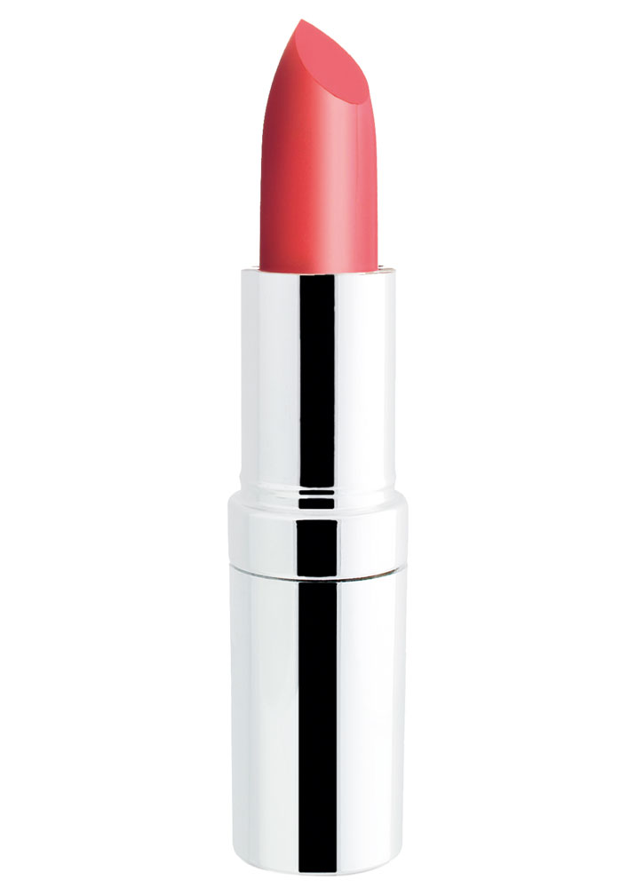 Помада для губ матовая устойчивая с защитным фактором SPF15 Matte Lasting Lipstick тон 25 Пастельный розовыйПомада для губ<br>Устойчивая помада с матовым эффектом и с защитным фактором SPF15. Защищает губы и придает насыщенный цвет.<br>Цвет: Пастельный розовый;