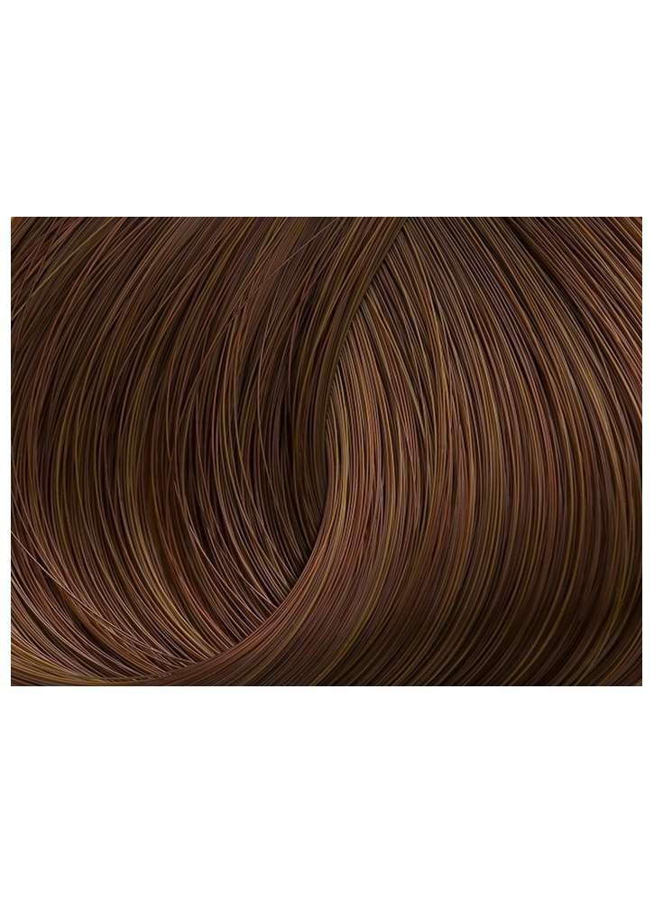 Купить Стойкая крем-краска для волос 7.35 -Золотистый блонд махагоновый LORVENN, Beauty Color Professional тон 7.35 Золотистый блонд махагоновый, Греция