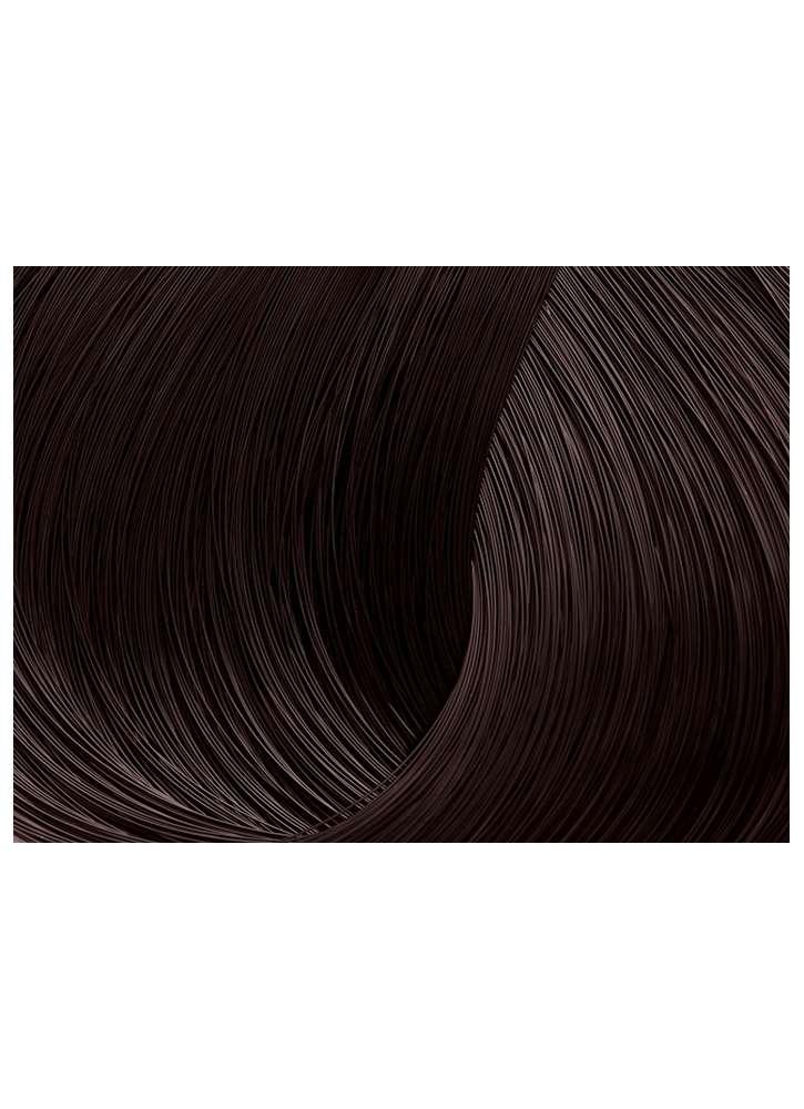 Стойкая крем-краска для волос 5.5 -Мягкий махагоновый коричневый LORVENN Beauty Color Professional тон 5.5 Мягкий махагоновый коричневый фото