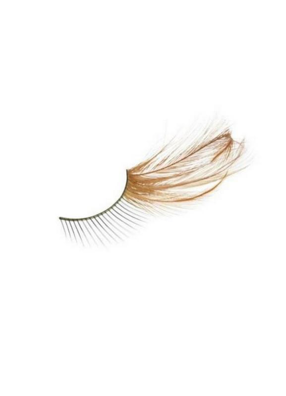 Накладные ресницы EdnaНакладные ресницы<br>Использование накладных ресниц придает взгляду глубину и выразительность. Бренд Make Up Store предлагает широкий выбор - от аккуратных пучков до декоративных ресниц для фантазийного макияжа. Возможно многократное использование.<br>