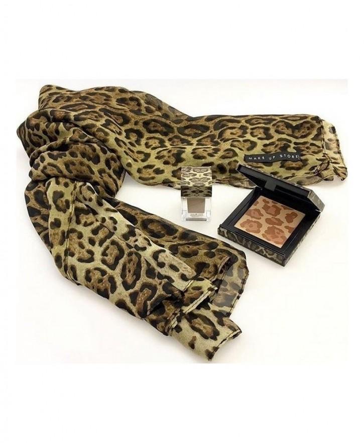 Набор: парео+бронзер Leopard +рассыпчатые тени DesertНаборы<br>Набор посвящен соблазнительной и эффектной женщине, обладающей тонким вкусом и предпочитающей всегда быть в центре внимания. В набор входит: парео &amp;#43; бронзер Leopard &amp;#43; рассыпчатые тени Desert.<br>