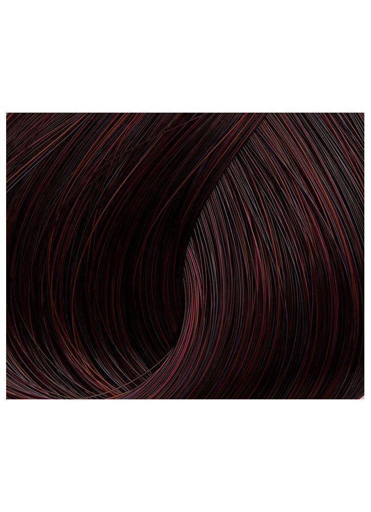 Стойкая крем-краска для волос 4.26 -Сливовый LORVENN