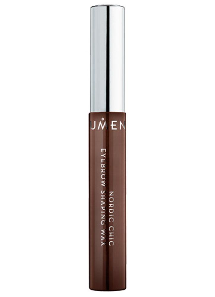 Воск для бровей Eyebrow Shaping Wax Nordic Chic тон 2Воск для моделирования бровей<br>-<br>Цвет: Серо-коричневый;