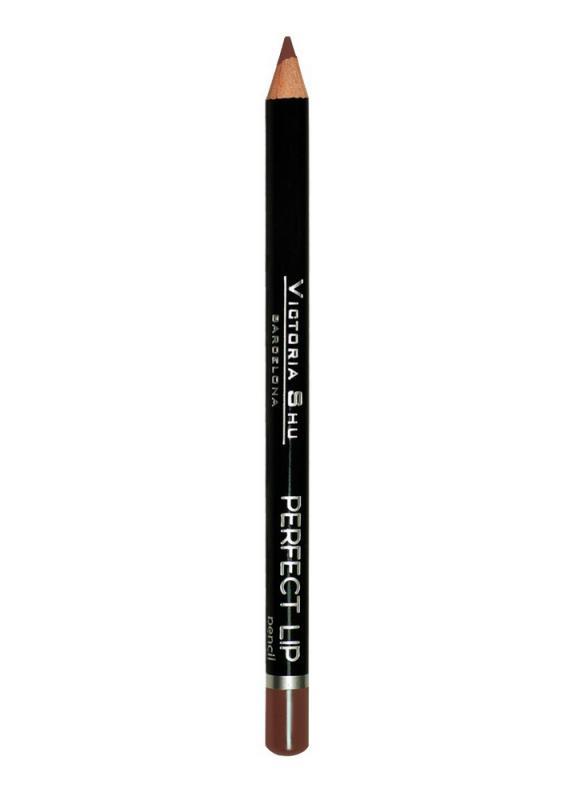 Карандаш для губ Perfect Lip тон 143 шоколадный кремКарандаш для губ<br>Cоздай эффектный образ с помощью карандаша для губ PERFECT LIP! Карандаш наносится гладко, просто, без усилий, дарит насыщенный, ровный цвет. 20 роскошных оттенков!<br>Цвет: шоколадный крем;