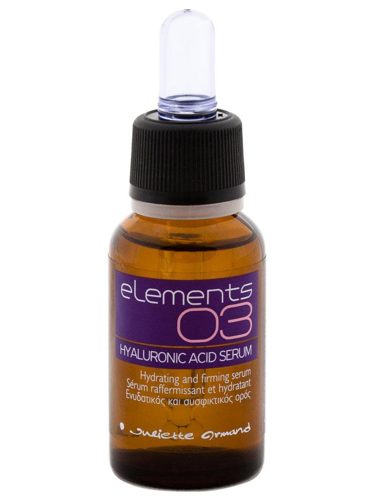 Сыворотка с гиалуроновой кислотой Hyaluronic Acid Serum 20 млСыворотка<br>Для ежедневного применения всех типов кожи. Обеспечивает интенсивное и длительное увлажнение, повышает тонус и упругость кожи.<br>