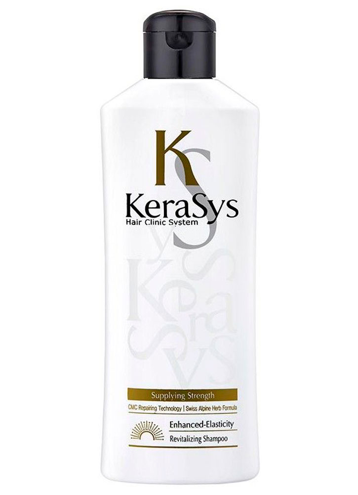 Купить Шампунь для волос Оздоравливающий KERASYS, KeraSys Revitalizing Shampoo, Южная Корея