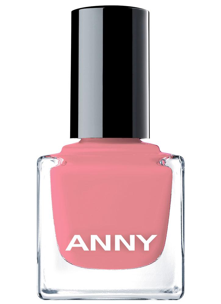 Лак для ногтей парфюмированный Perfume PolishЛак для ногтей<br>-Anny создал линейку лаков с неповторимыми популярными ароматами духов. К каждому оттенку свой аромат.&amp;nbsp;&amp;nbsp;<br>Цвет: Пыльный розовый;
