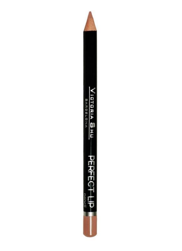 Карандаш для губ Perfect Lip тон 136Карандаш для губ<br>Cоздай эффектный образ с помощью карандаша для губ PERFECT LIP! Карандаш наносится гладко, просто, без усилий, дарит насыщенный, ровный цвет. 20 роскошных оттенков!<br>Вес : 0.00300; Цвет: золотистый;