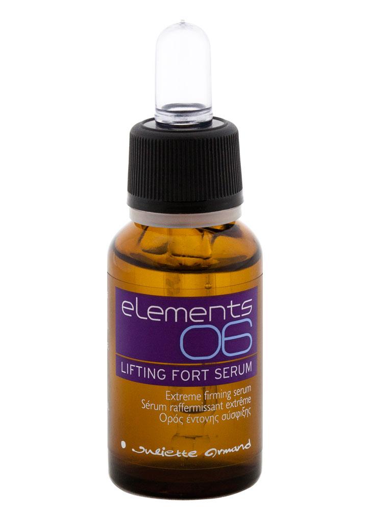 Лифтинг-сыворотка Lifting Fort Serum 20 млСыворотка<br>Рекомендуется в anti-age уходах для повышения эластичности и тургора кожи. Сыворотка с инновационными активами, при нанесении на кожу образует своеобразный тонкий и одновременно эластичный и прочный дышащий «каркас», оказывая моментальное lifting - действие. Препарат разглаживает мелкие морщинки и улучшает текстуру кожи. Благодаря содержанию низкомолекулярной гиалуроновой кислоты обеспечивается максимальное увлажнение.<br>