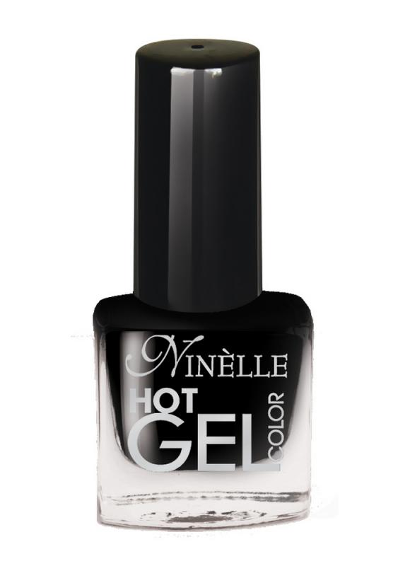 Гель-лак для ногтей Hot Gel Color тон G08