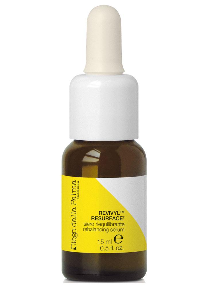 Сыворотка для жирной кожи DIEGO DALLA PALMA PROFESSIONAL REVIVYL™ RESURFACE2 SKIN REBALANCING SERUM фото