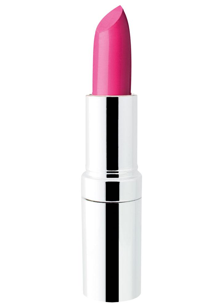 Помада для губ матовая Matte Lasting Lipstick тон 51Помада для губ<br>Устойчивая помада с матовым эффектом и с защитным фактором SPF15. Защищает губы и придает насыщенный цвет.<br>Вес гр: 5; Цвет: Французский розовый;