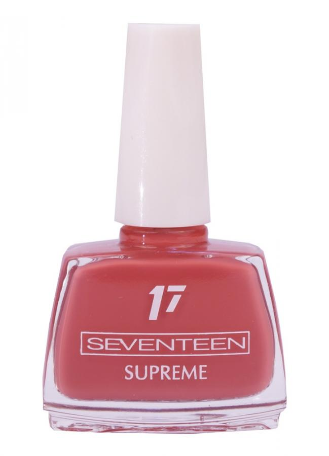 Лак для ногтей Supreme Nail Enamel тон 144Лак для ногтей<br>Устойчивый лак для ногтей с насыщенной текстурой.<br>Объем мл: 12; Цвет: Темно-розовый;
