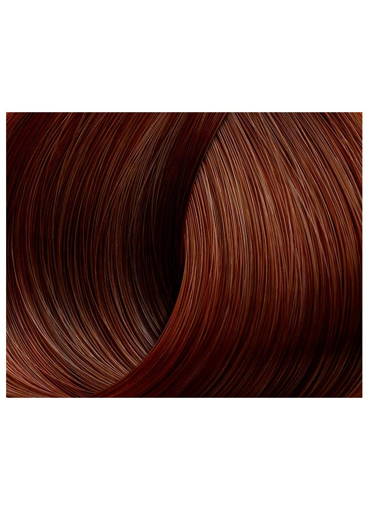 Краска для волос безаммиачная 7.41 - Блонд медно-пепельный LORVENN