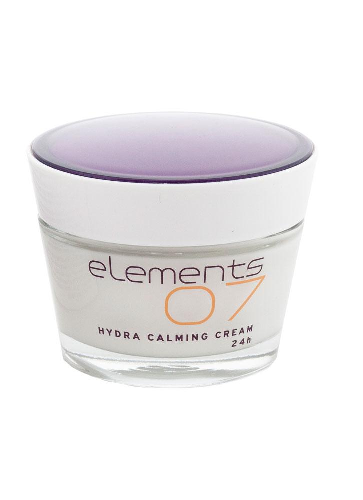 Гидра успокаивающий крем 24 часа Hydra Calming 24h Cream 50 млКрем 24 часа<br>Рекомендуется для ухода за чувствительной и реактивной кожей. Идеально подходит и мужчинам, особенно после процедуры бритья. Легкий увлажняющий крем с тщательно подобранным ингредиентным составом, который обеспечивает «грамотный», значимый и бережный уход за чувствительной кожей. Нивелирует эритему, раздражение и зуд кожи. Крем в течение всего дня обеспечивает увлажненность кожи и защиту от агрессивных факторов внешней среды, к которым реактивная кожа особенно уязвима. Действие препарата сосредоточено на восстановление и укрепление защитных функций кожи, повышая клеточный иммунитет и уменьшая реактивность. И абсолютно не важно, врожденная это чувствительность или приобретенная в результате различных факторов.<br>
