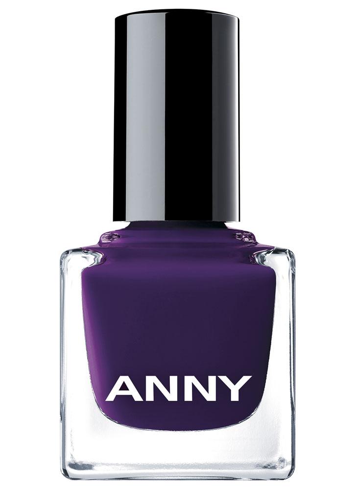Купить Лак для ногтей Темный индиго ANNY, Shades, Германия