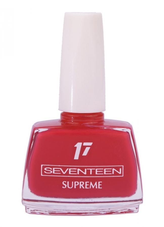 Лак для ногтей Supreme Nail Enamel тон 44 Холодный сиренево-фиолетовыйЛак для ногтей<br>Устойчивый лак для ногтей с насыщенной текстурой.<br>Цвет: Холодный сиренево-фиолетовый;