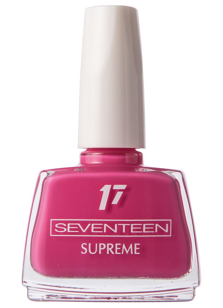 Лак д/ногтей тон 204 Supreme Nail Enamel ализариновый красныйЛак для ногтей<br>Устойчивый лак для ногтей с насыщенной текстурой.<br>Цвет: Ализариновый красный;