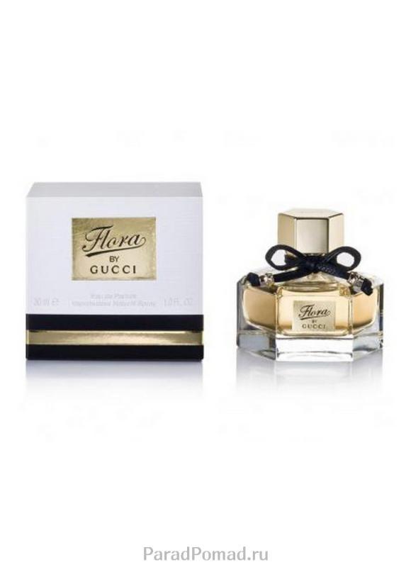 Вода парфюмерная GUCCI