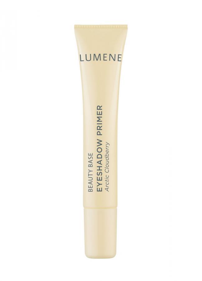 LUMENE База для макияжа век Eyeshadow Primer Beauty Base