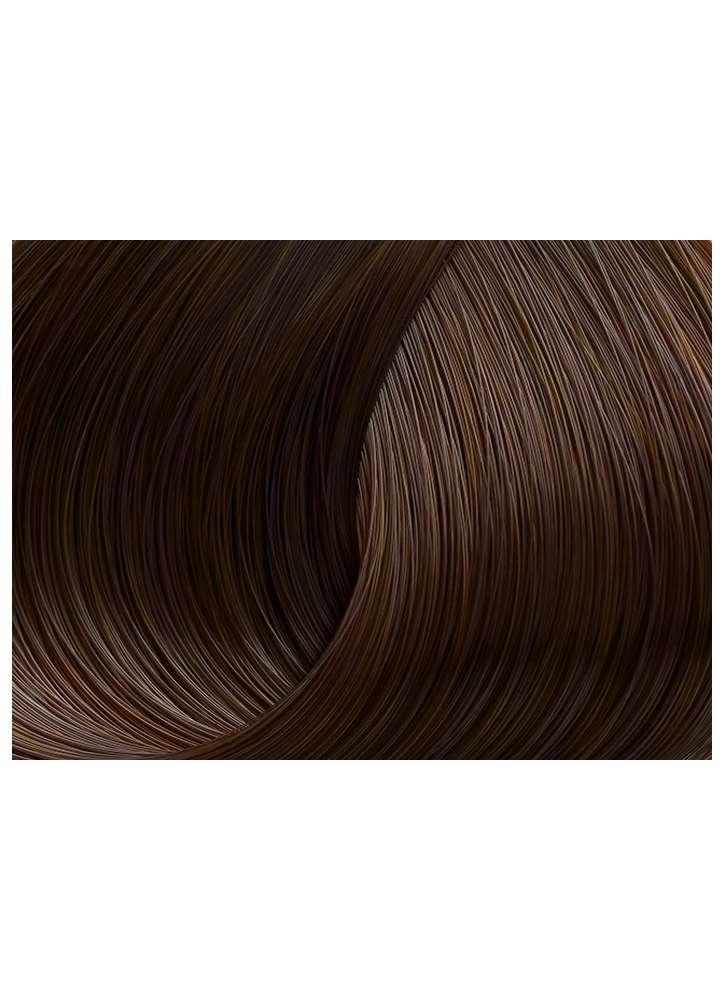 Купить Стойкая крем-краска для волос 6.77 -Темный блонд глубокий коричневый LORVENN, Beauty Color Professional тон 6.77 Темный блонд глубокий коричневый, Греция