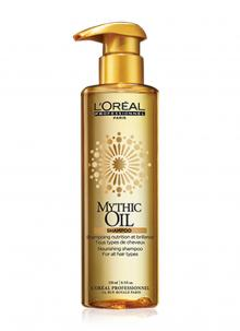 Шампунь Mythic Oil Nourishing Shampoo 250 мл