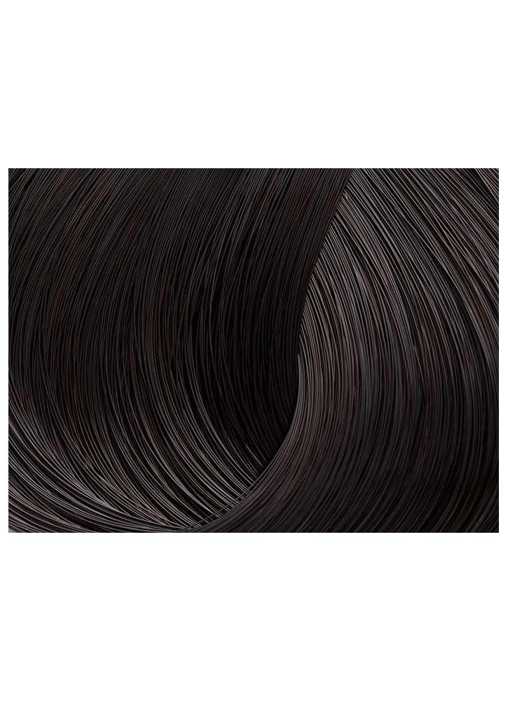 Стойкая крем-краска для волос 3 -Темно-коричневый LORVENN Beauty Color Professional тон 3 Темно-коричневый фото