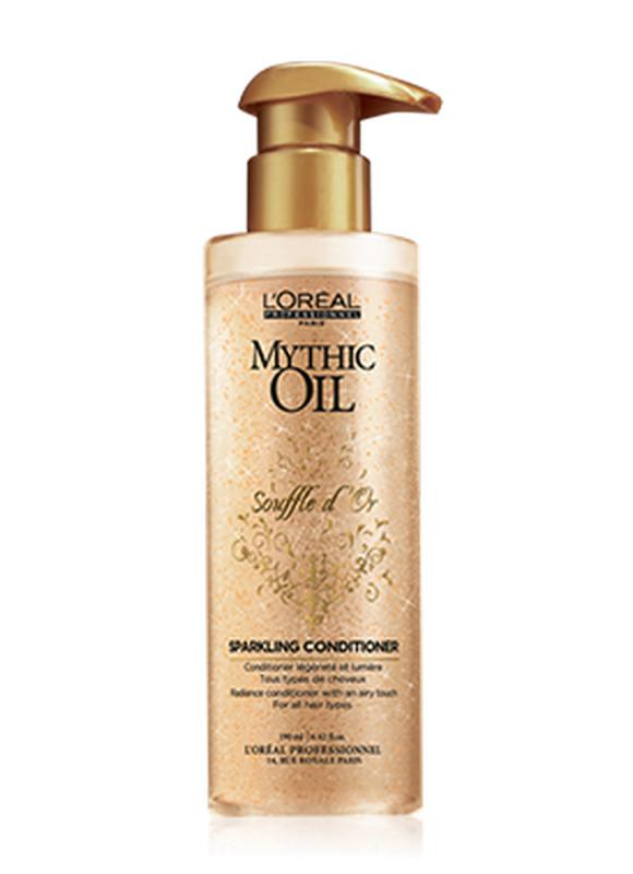LOREAL PROFESSIONNEL Уход смываемый Mythic Oil Nourishing Conditioner 190 мл
