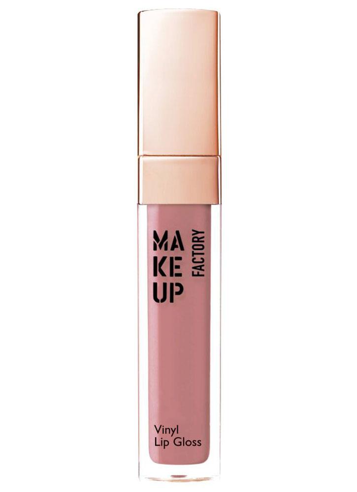 Блеск для губ Розовое дерево