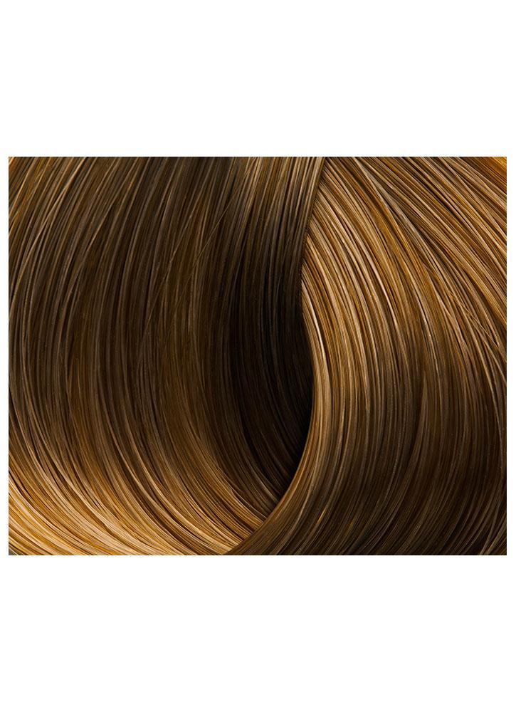 Краска для волос безаммиачная 7.33 - Золотистый блонд LORVENN