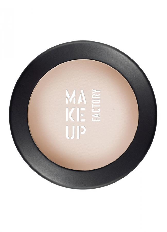 Тени для век Натуральная кожа MAKE UP FACTORY Mat Eye Shadow фото