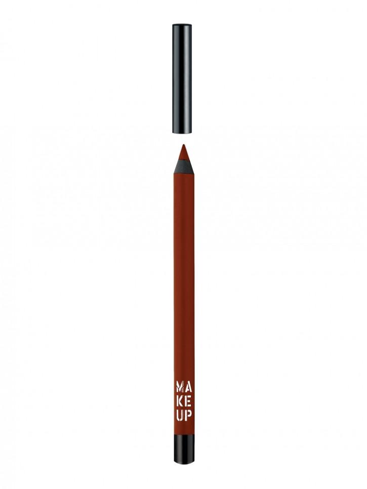Карандаш для губ Гранат MAKE UP FACTORY Color Perfection Lip Liner фото