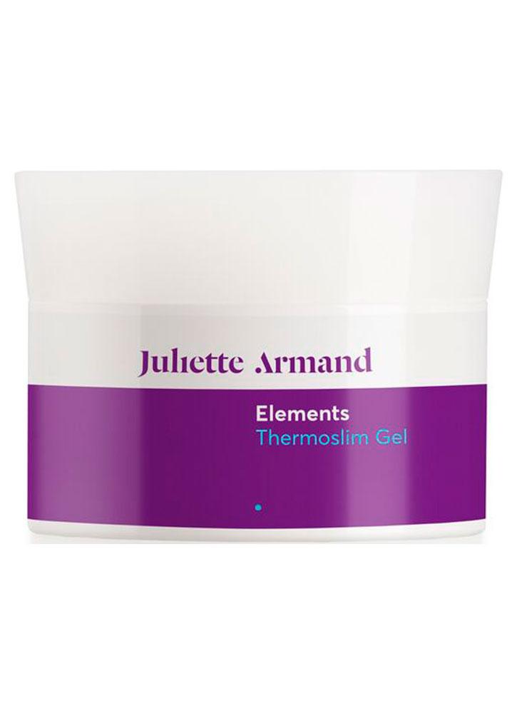 Гель для похудения разогревающий JULIETTE ARMAND Thermoslim Gel фото