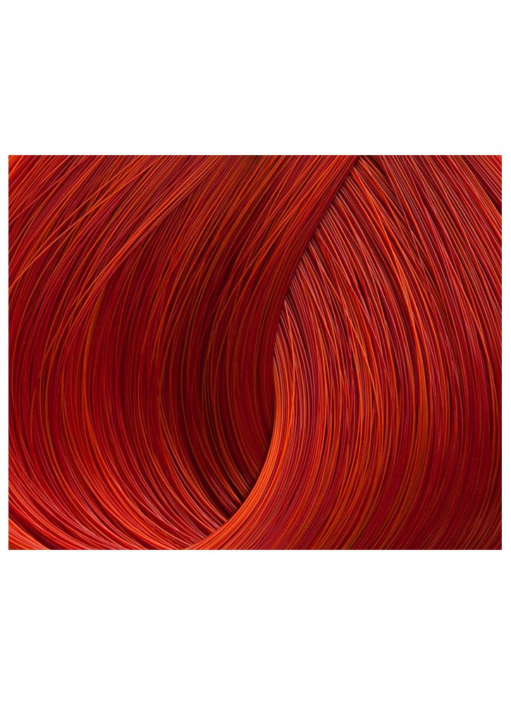 Стойкая крем-краска для волос 9.60 -Очень светлый блонд интенсивный красный LORVENN